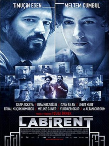 LABIRENT