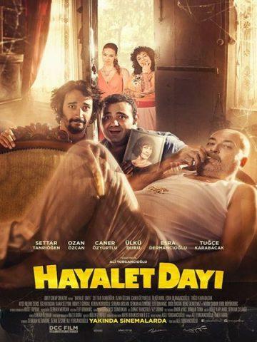 HAYALET DAYI