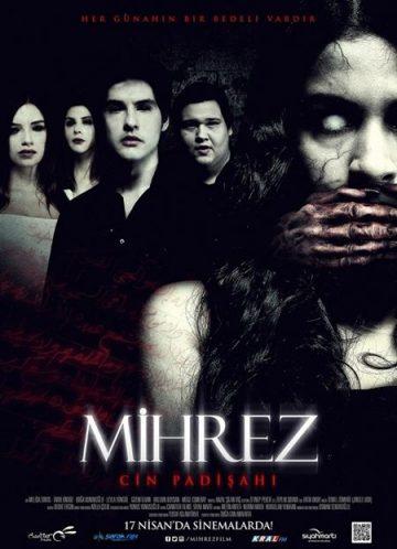 MIHREZ CIN PADISAHI