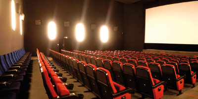 Kino In Mosbach
