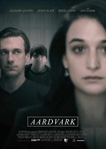 Poster AARDVARK