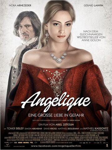 Poster Angélique