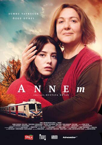 Poster Annem