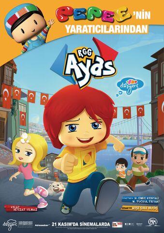 Poster Ayas