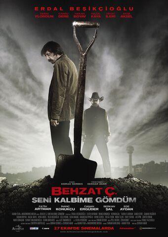 Poster BEHZAT Ç