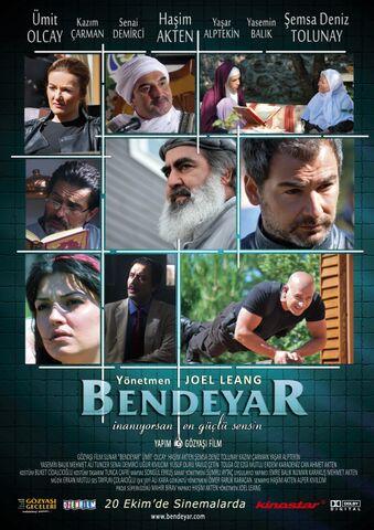 Poster Bendeyar