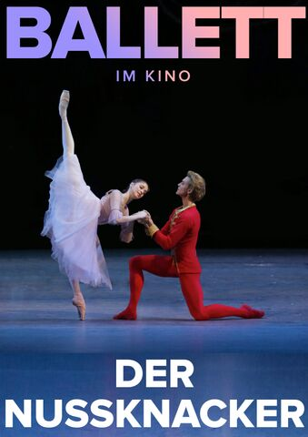 BOLSHOI 19-20: THE NUTCRACKER