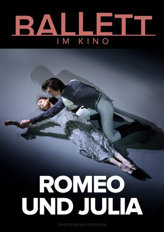BOLSHOI 20-21: ROMEO AND JULIET
