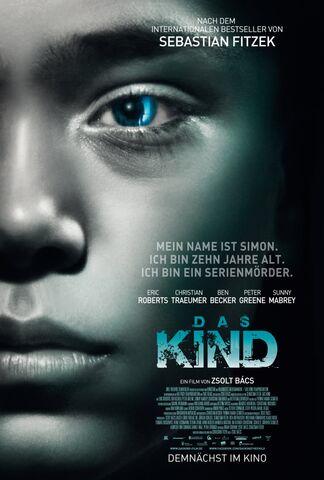 Poster Das Kind