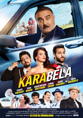 Poster Kara Bela