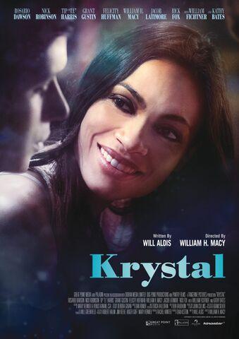Poster Krystal