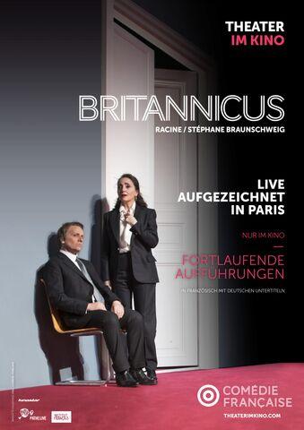 La Comédie-Française: BRITANNICUS