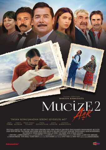 Poster Miracles of love
