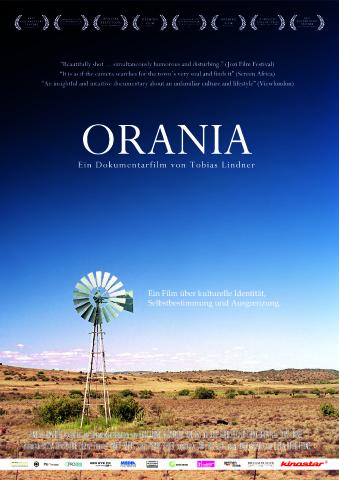 Poster Orania