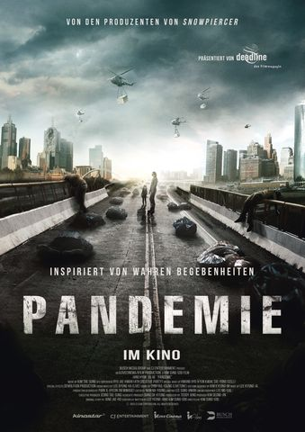 Poster Pandemie