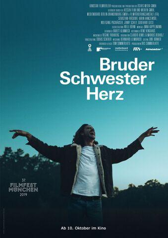 BRUDER SCHWESTER HERZ
