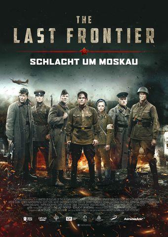 THE LAST FRONTIER – DIE SCHLACHT UM MOSKAU