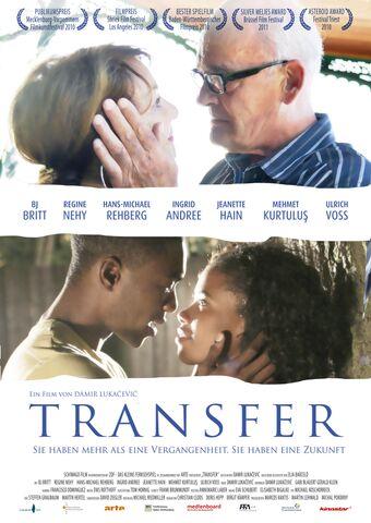 Poster Transfer
