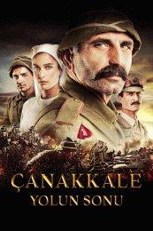 Poster Çanakkale: Yolun Sonu
