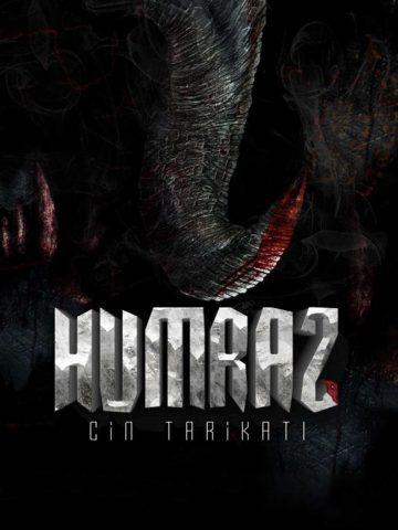 Humraz Cin Tarikati
