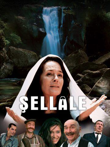 Şellale