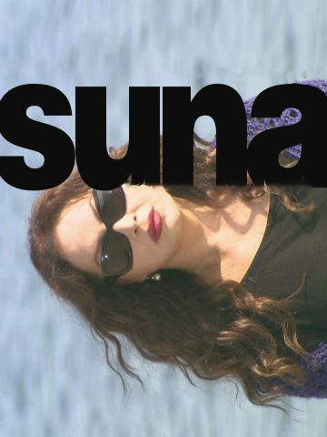 Poster Suna