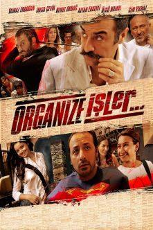 Organize Isler