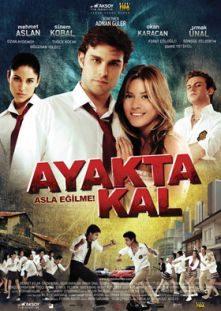 Ayakta Kal – Gib nicht auf
