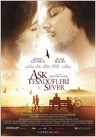 ASK TESADUFLERI SEVER