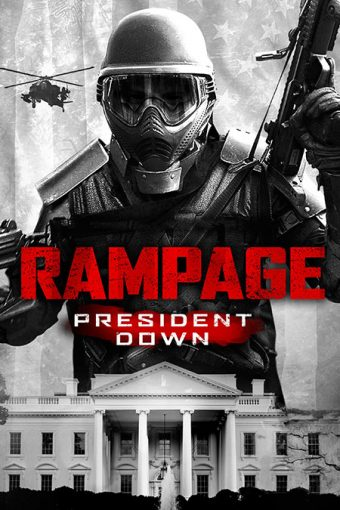 RAMPAGE 3