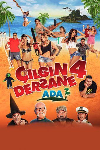 Cilgin Dersane 4