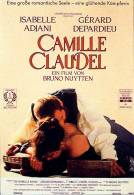 Poster CAMILLE CLAUDEL