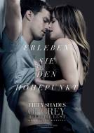 Poster FIFTY SHADES OF GREY 3 - BEFREITE LUST - VERLOSUNG