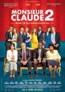 Poster MONSIEUR CLAUDE 2