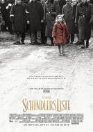 Poster SCHINDLERS LISTE