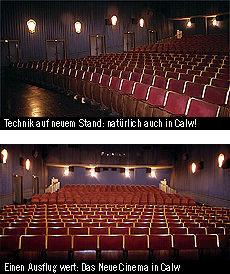 Calw Kino