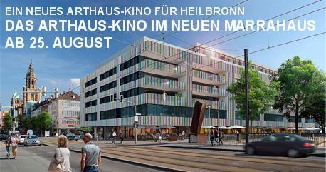 Arthauskino Heilbronn